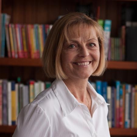 Gail Northcote